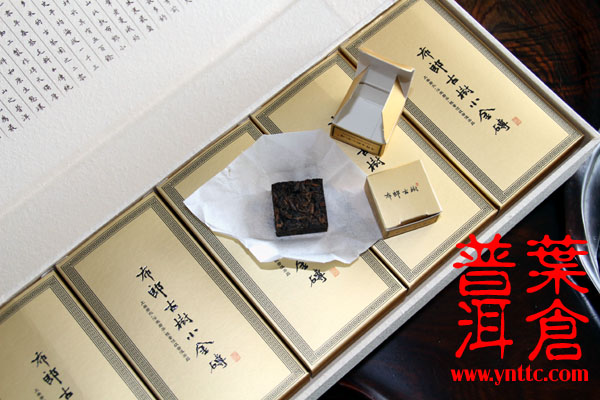 云南天天茶,云南普洱茶,熟茶,生茶,叶仓普洱系列2013图片