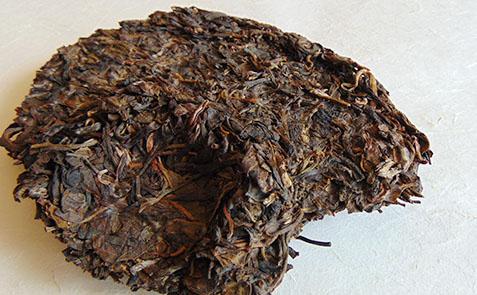 云南天天茶,云南普洱茶,熟茶,生茶,叶仓普洱系列2009图片